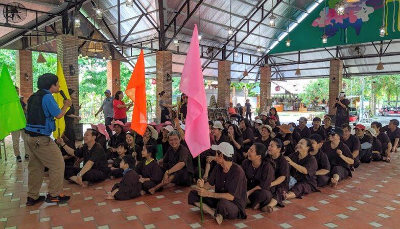 Chương trình combo trọn gói tại khu du lịch Phú An Khang