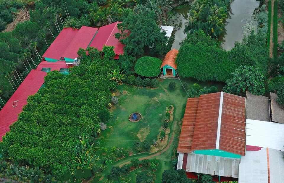 Khám phá Nhà Dì Sáu - Eco Homestay tại Tiền Giang