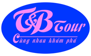 Logo Du lịch Tôi và Bạn