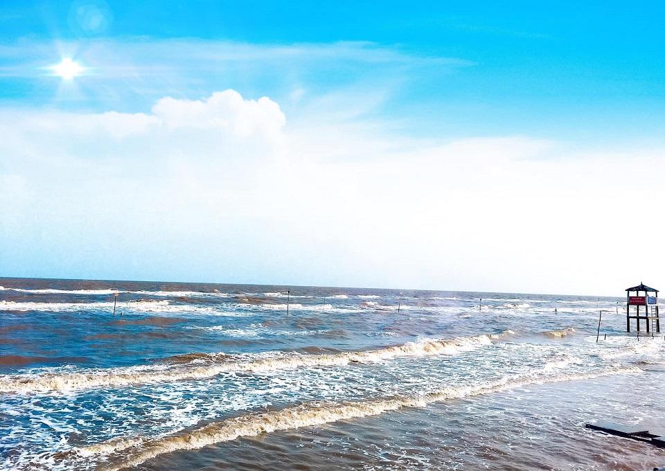 Khám phá Biển Cồn Bửng Thạnh Phú - Bến Tre