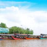 Khám phá Khu du lịch Cồn Phụng Bến Tre 2020