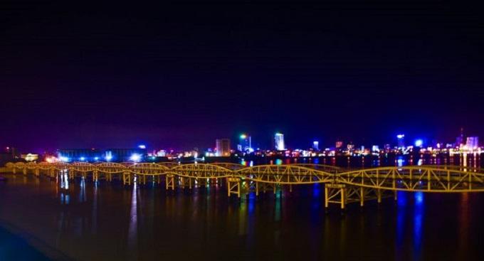 Cây cầu cổ nhất Đà Nẵng - Cầu Nguyễn Văn Trỗi