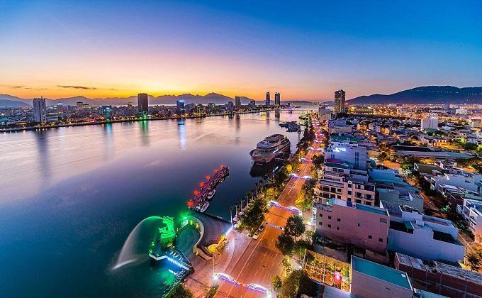 Đà Nẵng một trong 20 thành phố sạch nhất thế giới