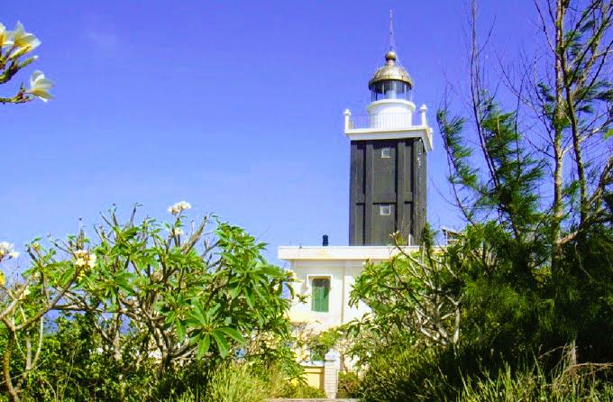 Hải Đăng Phú Quý – Ngọn Hải Đăng lớn nhất Việt Nam