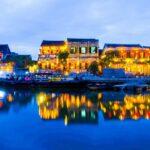 Hội An - Thành phố du lịch tốt nhất châu Á