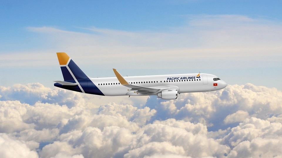 Jetstar Pacific chính thức đổi tên thành Pacific Airlines