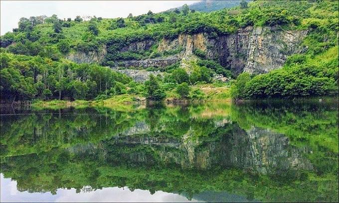 Khám phá Vẻ đẹp hoang sơ của thung lũng Ma Thiên Lãnh