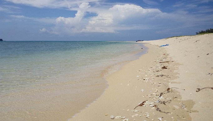 Khám phá vẻ đẹp hoang sơ và đầy quyến rũ của Đảo Phú Quý