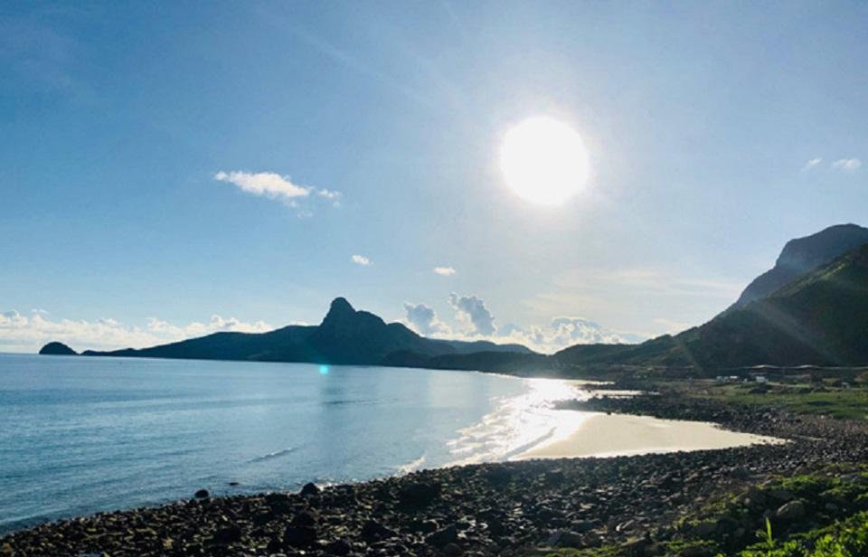 Khám phá Bãi Nhát – Điểm check-in cực đỉnh tại Côn Đảo