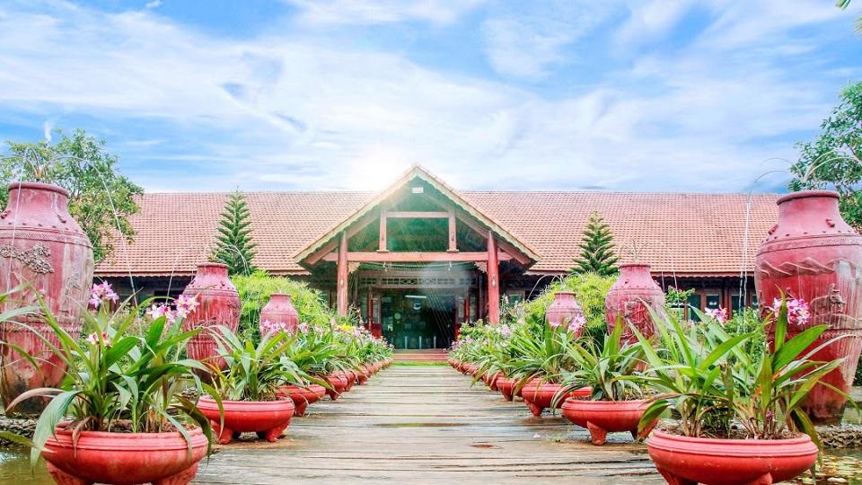 Khám phá Khu du lịch KoTam ở Buôn Ma Thuột