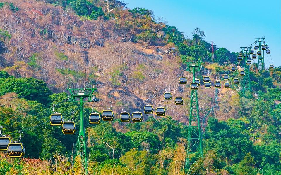 Khám phá Khu du lịch Núi Bà Đen tại Tây Ninh