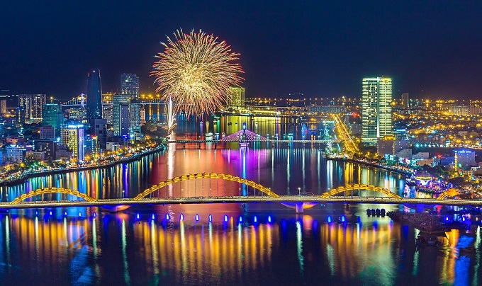 Thành phố Đà Nẵng vào top Travellers' Choice Awards 2020