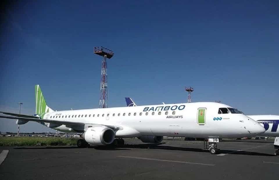 3 Đường bay thẳng tới Côn Đảo của Bamboo Airways