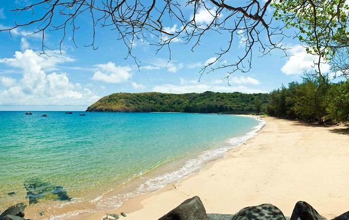 Bãi Đầm Trầu – Địa điểm check-in lý tưởng khi đi du lịch Côn Đảo