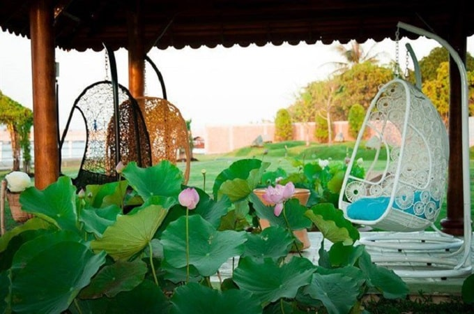 Forever Green Resort - Bến Tre