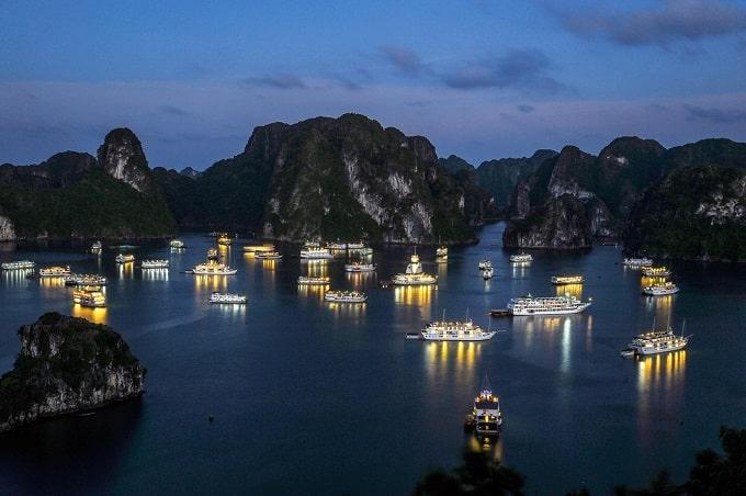 Quảng Ninh bổ sung một số giải pháp hỗ trợ kích cầu du lịch tỉnh năm 2020
