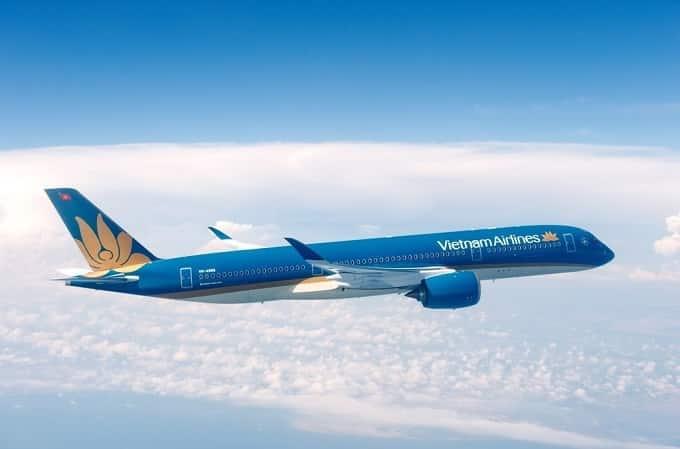 Vietnam Airlines đã công bố khai thác trở lại các đường bay quốc tế sau dịch COVID-19 từ ngày 18-9-2020