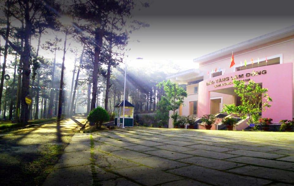 Khám phá Bảo tàng Lâm Đồng - Nơi lưu giữ trên 15.000 hiện vật về Đà Lạt