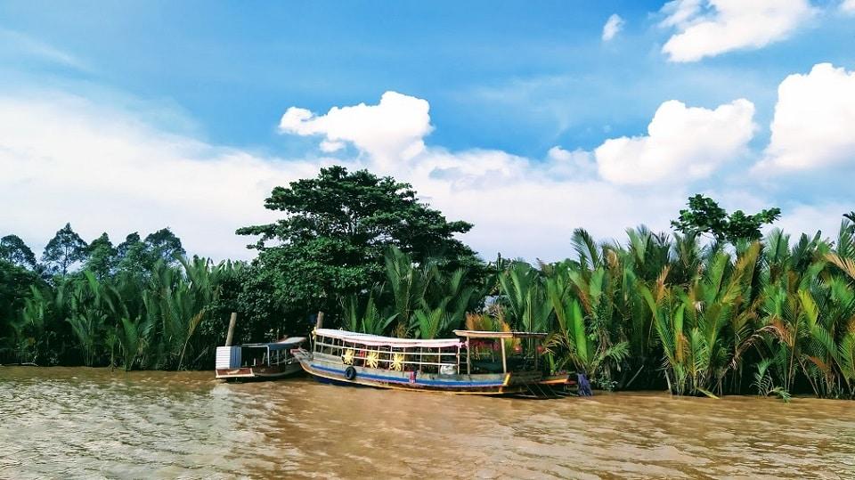 Khám phá Cồn Hô - Điểm du lịch sinh thái mới tại Trà Vinh