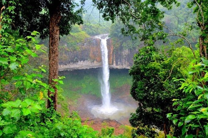 Công viên địa chất toàn cầu Đắk Nông - Điểm nhấn du lịch giữa đại ngàn Tây Nguyên