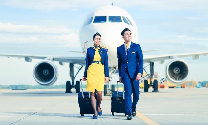 Hành khách khi bay cùng Vietravel Airlines sẽ luôn cảm nhận được sự khác biệt, tinh tế
