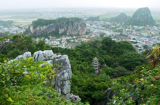 Miễn phí tham quan khu danh thắng Ngũ Hành Sơn và nhiều điểm du lịch khác tại Đà Nẵng