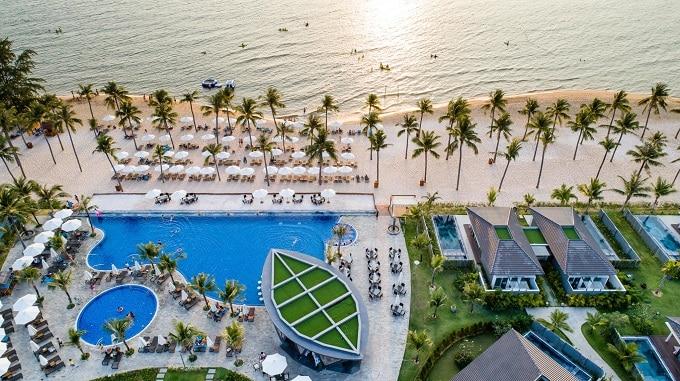 Phú Quốc - Thành phố biển đảo đầu tiên của Việt Nam kích cầu du lịch cuối năm 2020