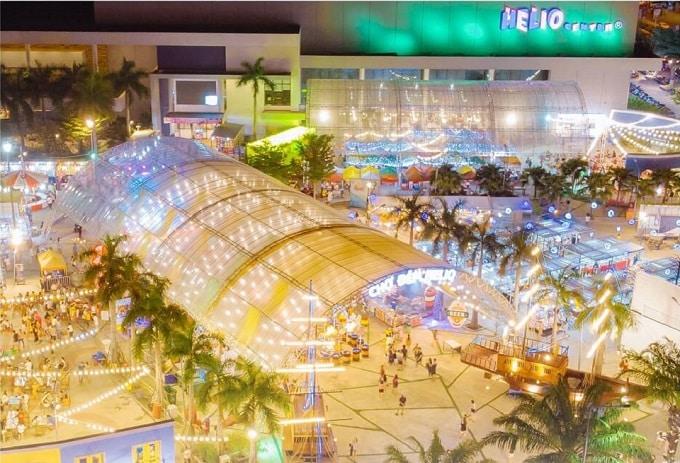 Chợ Phiên HELIO tại Đà Nẵng
