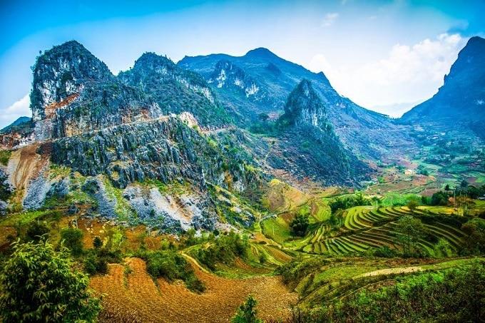 Cao nguyên đá Đồng Văn - Công viên địa chất toàn cầu UNESCO