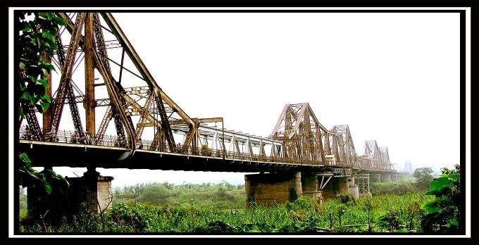 Cầu Long Biên - biểu tượng văn hóa, lịch sử của Hà Nội
