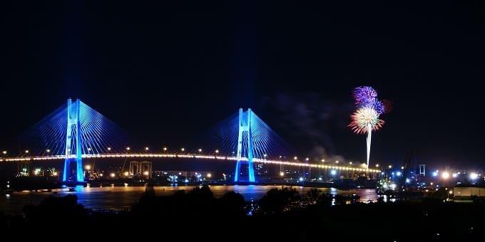 Cầu Phú Mỹ là cây cầu dây văng lớn nhất TP.HCM
