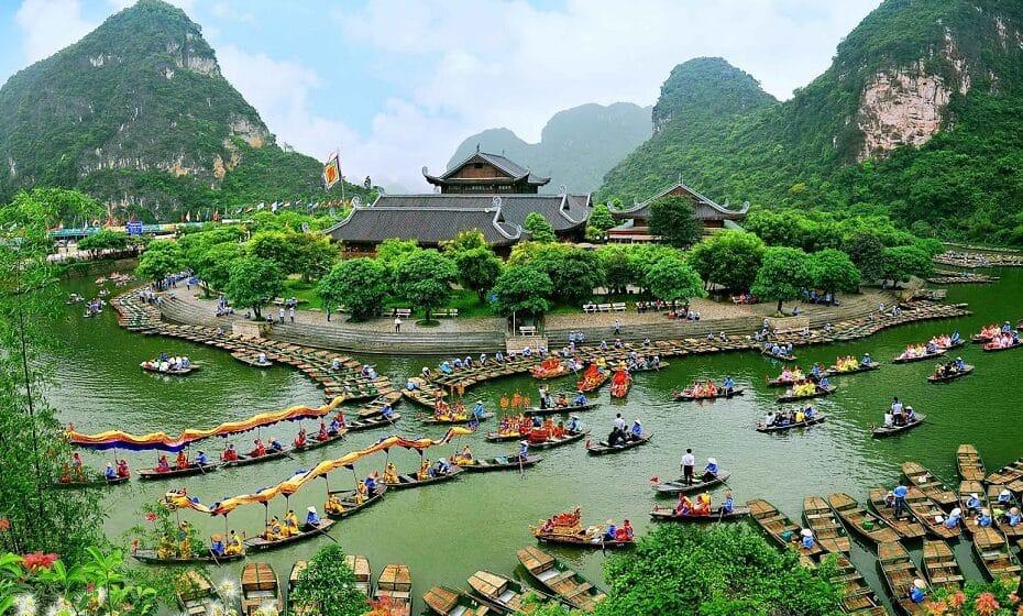 Danh sách Di sản Thế giới được UNESCO công nhận tại Việt Nam đến Năm 2021