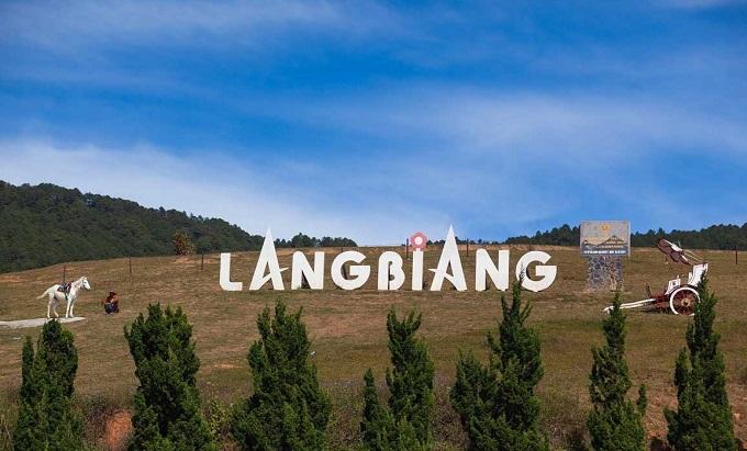 Khu dự trữ sinh quyển Langbiang