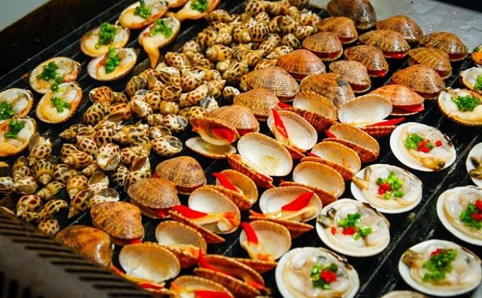 Thông qua Vung Tau Taste Week 2021, TP. Vũng Tàu muốn quảng bá hình ảnh về điểm nhấn văn hóa ẩm thực của vùng