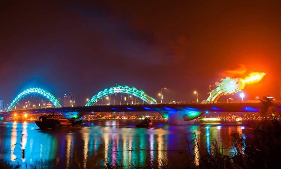 Top Những cây cầu Độc đáo nhất Việt Nam