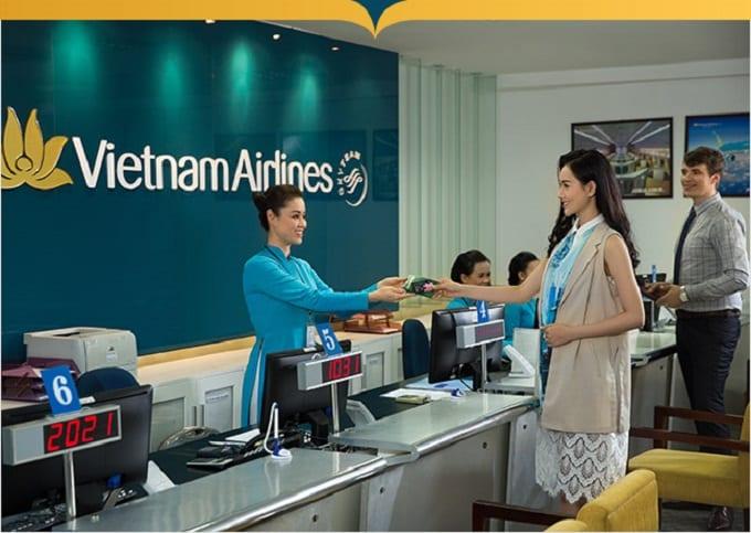 Chính sách hỗ trợ hành khách đổi, hoàn vé của Vietnam Airlines trước ảnh hưởng của dịch Covid-19