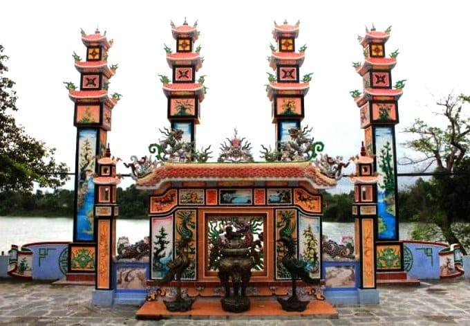 Đình Phú Lễ được Bộ Văn hoá - Thông tin ra quyết định công nhận là di tích lịch sử - văn hóa cấp quốc gia ngày 7.1.1993