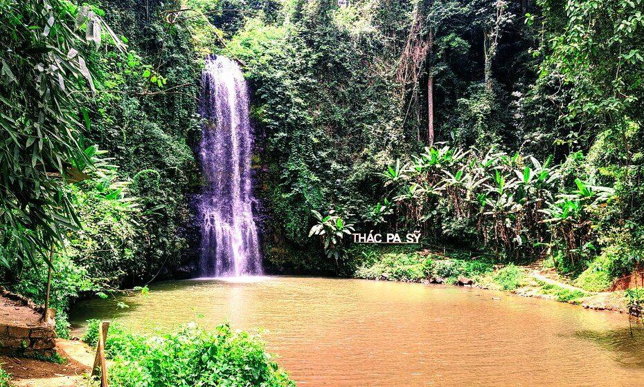 Du lịch Kon Tum - Top 10+ Địa điểm đẹp và nổi tiếng bậc nhất