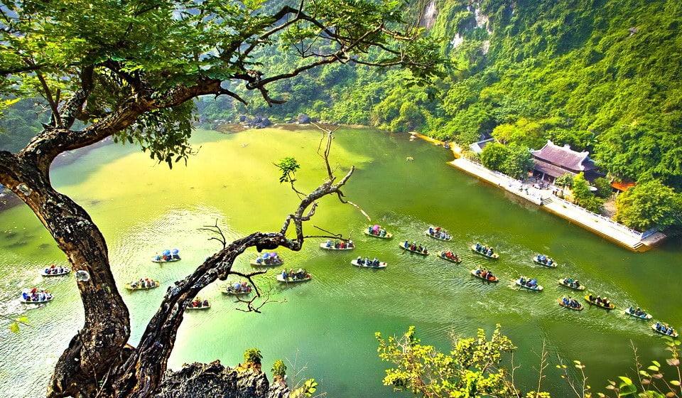 Festival Nhiếp ảnh quốc tế Việt Nam lần thứ Nhất năm 2021 tại Ninh Bình
