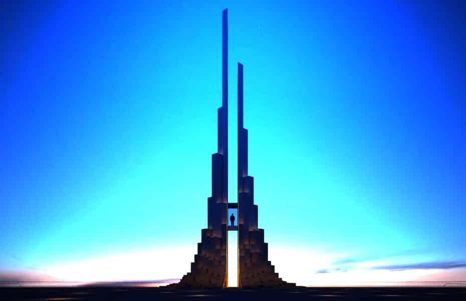 Khám phá Tháp Nghinh Phong - điểm check in mới tại Phú Yên