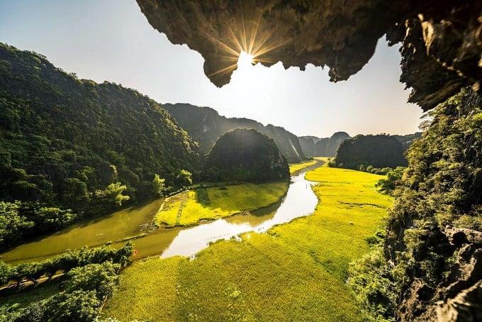 Quyết định về việc tổ chức Festival Nhiếp ảnh quốc tế Việt Nam lần thứ Nhất năm 2021