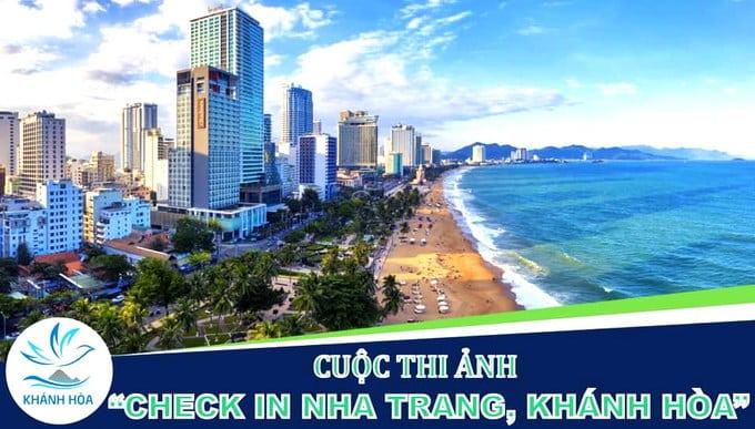 Thể lệ cuộc thi ảnh Check in Nha Trang, Khánh Hòa 2021