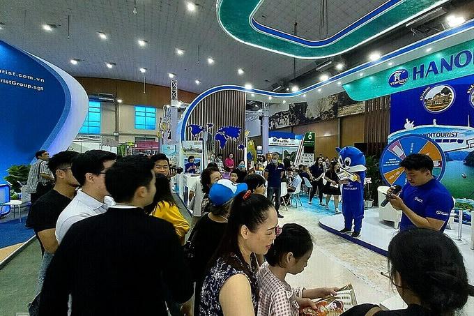 Chủ đề Chủ đề Hội chợ Du lịch Quốc tế Việt Nam VITM Hà Nội 2021 là Bình thường mới, cơ hội mới