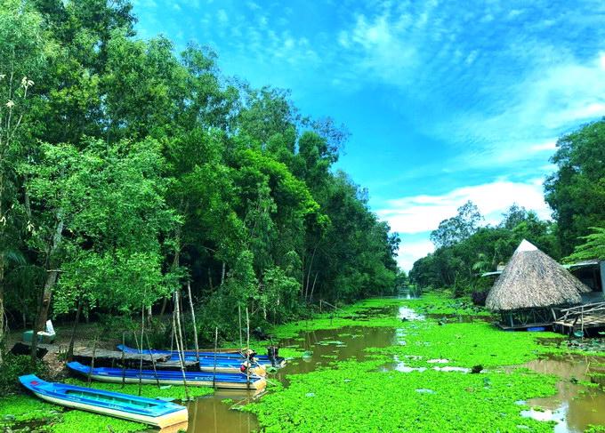 Khu bảo tồn thiên nhiên Lung Ngọc Hoàng - điểm đến lý tưởng cho những ai yêu thích du lịch sinh thái