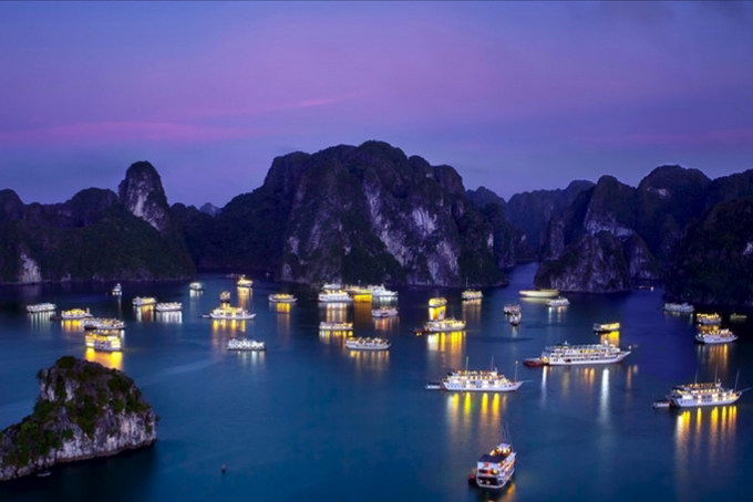 Miễn phí vé tham quan vịnh Hạ Long, Yên Tử và Bảo tàng Quảng Ninh