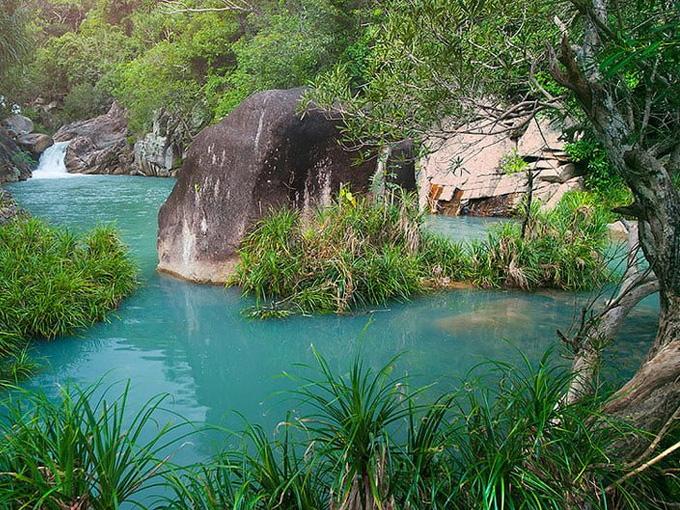 Vườn Quốc Gia Núi Chúa, Ninh Thuận – Khu Bảo Tồn Sinh Học