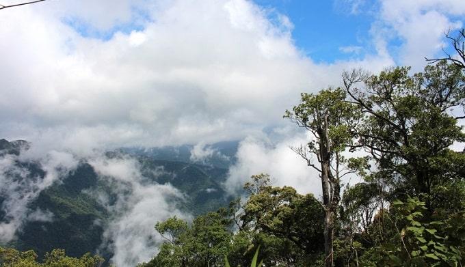 Vườn quốc gia Vũ Quang Điểm du lịch sinh thái lý tưởng
