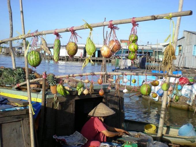 Miền Tây Việt Nam - Nét Đẹp Văn Hóa Ẩm Thực Sông Nước